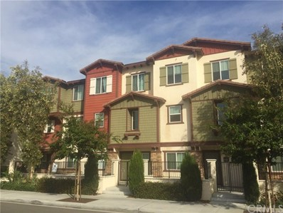 656 S Euclid Street, Fullerton, CA 92832 - MLS#: PW19248173