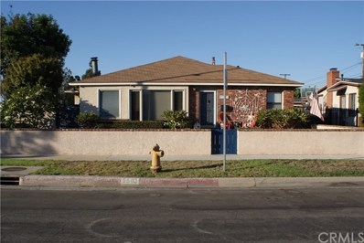 5503 E Pageantry Street, Long Beach, CA 90808 - MLS#: PW19248386