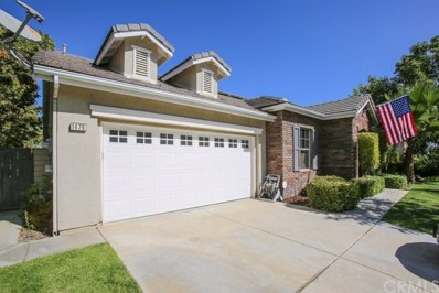 1479 Deer Hollow Drive, Corona, CA 92882 - MLS#: PW19248633