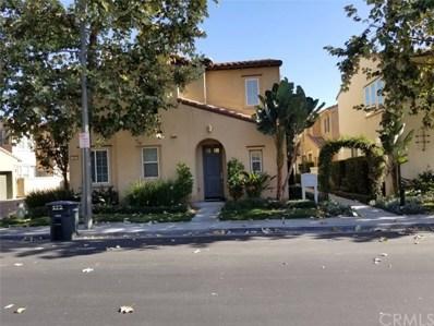 222 W Sparkleberry Avenue, Orange, CA 92865 - MLS#: PW19248679
