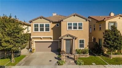 16 Silverberry, Buena Park, CA 90620 - MLS#: PW19248877