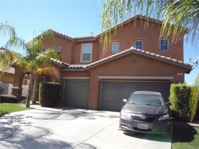 3038 Blue Cascade Drive, Perris, CA 92571 - MLS#: PW19249168