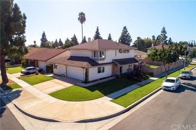2502 S Center Street, Santa Ana, CA 92704 - MLS#: PW19249190