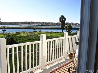 6274 Marina View UNIT 318, Long Beach, CA 90803 - MLS#: PW19249419
