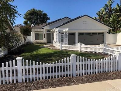 2033 Irvine Avenue, Costa Mesa, CA 92627 - MLS#: PW19249717