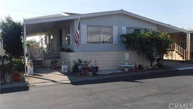 9200 Westminster Boulevard UNIT 52, Westminster, CA 92683 - MLS#: PW19249881