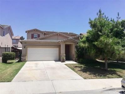 14336 Annadale Drive, Moreno Valley, CA 92555 - MLS#: PW19250143