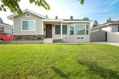 4963 Dunrobin Avenue, Lakewood, CA 90713 - MLS#: PW19250251