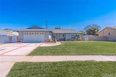 1112 S Lambert Drive, Fullerton, CA 92833 - MLS#: PW19250281