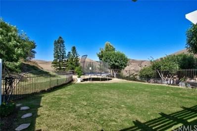 3685 BLUE GUM Drive, Yorba Linda, CA 92886 - MLS#: PW19250474