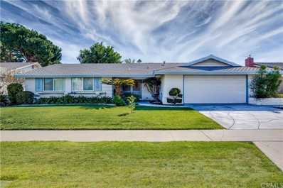 16162 Rockaway Drive, Placentia, CA 92870 - MLS#: PW19250519
