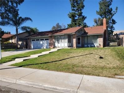 8048 Camelot Road, Riverside, CA 92503 - MLS#: PW19250795