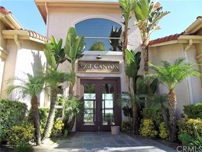 2505 San Gabriel Way UNIT 207, Corona, CA 92882 - MLS#: PW19250919