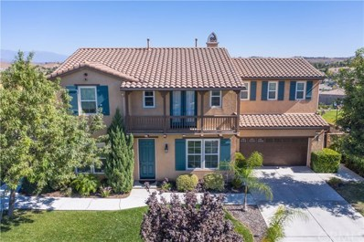 16871 Hidden Trails Lane, Riverside, CA 92503 - MLS#: PW19250984