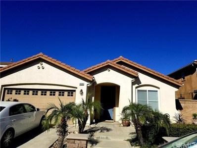 16580 Shoal Creek Lane, Fontana, CA 92336 - MLS#: PW19251170