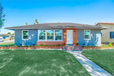 5203 E Spring Street, Long Beach, CA 90808 - MLS#: PW19251301
