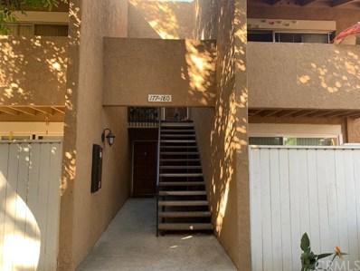 1101 W Macarthur Boulevard UNIT 178, Santa Ana, CA 92707 - MLS#: PW19251511