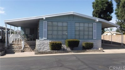 9200 Westminster Boulevard UNIT 16, Westminster, CA 92683 - MLS#: PW19251539