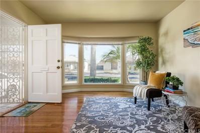 6008 Turnergrove Drive, Lakewood, CA 90713 - MLS#: PW19251740