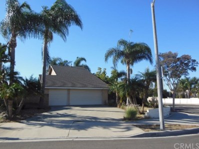 5430 E Partridge Lane, Orange, CA 92869 - MLS#: PW19252273