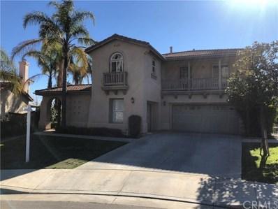 23021 Cotati Court, Moreno Valley, CA 92557 - MLS#: PW19252334