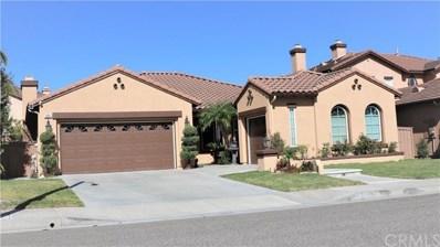 2551 N Falconer Way, Orange, CA 92867 - MLS#: PW19252400