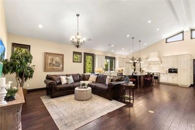 1490 N Cypress Street, La Habra Heights, CA 90631 - MLS#: PW19252476