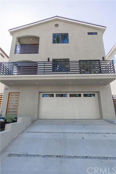 4820 E Buchanan, Los Angeles, CA 90042 - MLS#: PW19252962