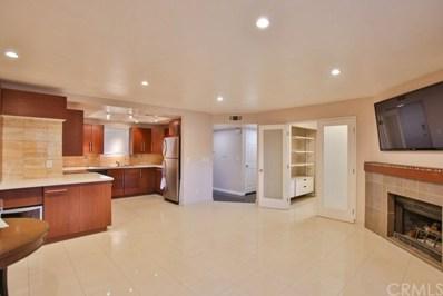 3401 E Wilton Street UNIT 104, Long Beach, CA 90804 - MLS#: PW19252978