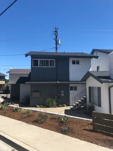 1880 Termino Avenue, Long Beach, CA 90815 - MLS#: PW19252983