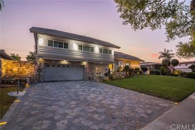 4126 Bouton Drive, Lakewood, CA 90712 - MLS#: PW19252999
