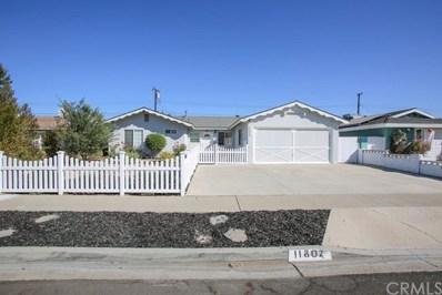 11802 Onyx Street, Garden Grove, CA 92845 - MLS#: PW19253098