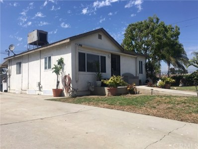 4009 Maris Avenue, Pico Rivera, CA 90660 - MLS#: PW19253430