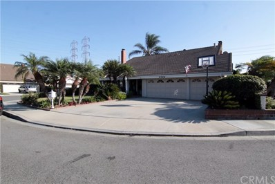 8596 Boatbill Circle, Fountain Valley, CA 92708 - MLS#: PW19253600
