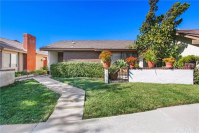 14351 Raintree Road, Tustin, CA 92780 - MLS#: PW19253698