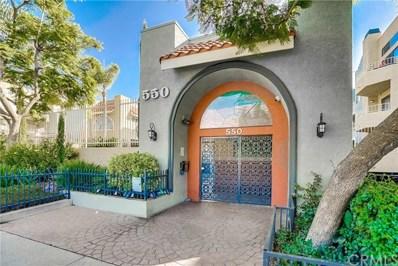 550 Orange Avenue UNIT 139, Long Beach, CA 90802 - MLS#: PW19253727