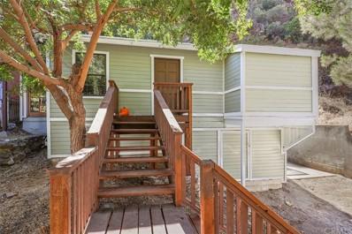 29722 Silverado Canyon Road, Silverado Canyon, CA 92676 - MLS#: PW19253730