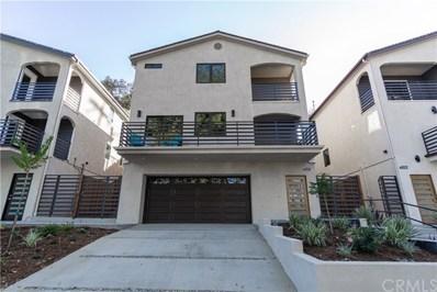 4826 E Buchanan, Los Angeles, CA 90042 - MLS#: PW19253744