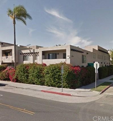 1415 E East 4th Street UNIT 14, Long Beach, CA 90802 - MLS#: PW19253862