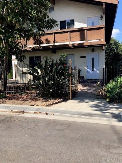 26349 Hillcrest Avenue, Lomita, CA 90717 - MLS#: PW19254037