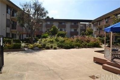 5585 E Pacific Coast UNIT 209, Long Beach, CA 90804 - MLS#: PW19254086