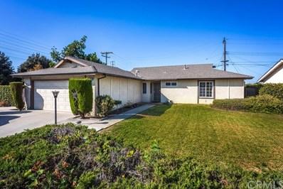 12441 Grayling Avenue, Whittier, CA 90604 - MLS#: PW19254102