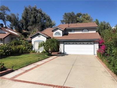 3342 Royal Ridge Road, Chino Hills, CA 91709 - MLS#: PW19254145