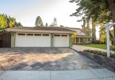 15614 Mar Vista Street, Whittier, CA 90605 - MLS#: PW19254223