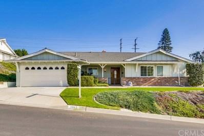 3003 N Valleyview Street, Orange, CA 92865 - MLS#: PW19254407