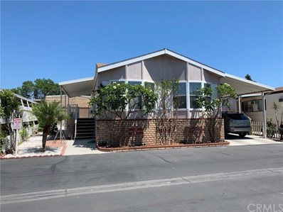 14300 Clinton Street UNIT 104, Garden Grove, CA 92843 - MLS#: PW19254537