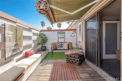 303 E 9th Street UNIT 24, Santa Ana, CA 92701 - MLS#: PW19254579