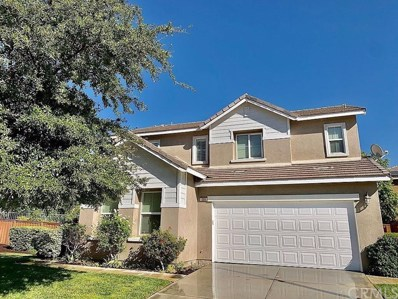 1895 Byron Street, San Jacinto, CA 92583 - MLS#: PW19254671