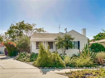 5442 E Ebell Street, Long Beach, CA 90808 - MLS#: PW19254959