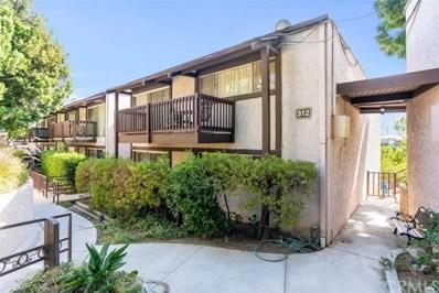 312 S Miraleste Drive UNIT 90, San Pedro, CA 90732 - MLS#: PW19255138